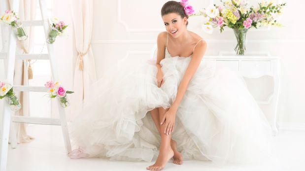 Boda a la vista: Siete consejos para elegir el vestido ideal