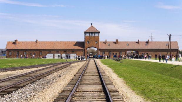 Conoce Auschwitz desde tu computadora con su nuevo tour virtual
