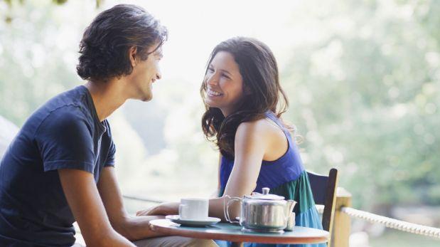 ¿En una cita? Evita los nervios con estos tips