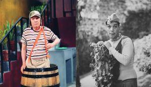 Édgar Vivar: Chespirito tiene más trascendencia que Cantinflas