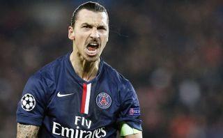 """""""Zlatan Ibrahimovic es el sistema"""", por Mauricio Loret de Mola"""
