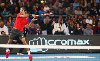 YouTube: el espectacular punto de Federer ante Djokovic (VIDEO)