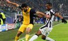 Juventus vs. Atlético Madrid: empataron 0-0 por la Champions