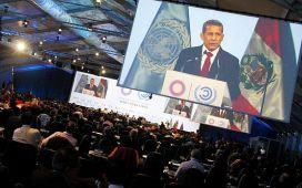 """COP20: """"El Perú aportará US$6 millones al Fondo Verde"""""""