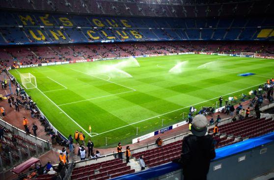 Barcelona vs. PSG: goles y remontada culé en el Camp Nou