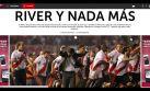 River Plate campeón: así informaron los medios del mundo