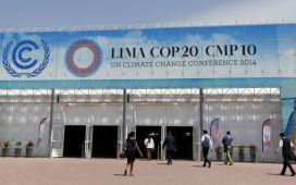 COP 20 y Lima, la sede que no es ejemplo, por Herbert Holguín