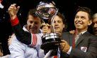 ¿Qué le espera a River Plate tras ganar la Copa Sudamericana?
