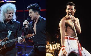 """Nuevo cantante de Queen: """"Nunca habrá otro Freddie Mercury"""""""
