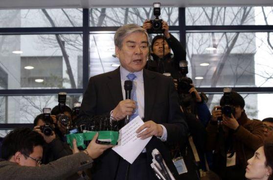 Presidente de Korean Air se disculpa por berrinche de su hija