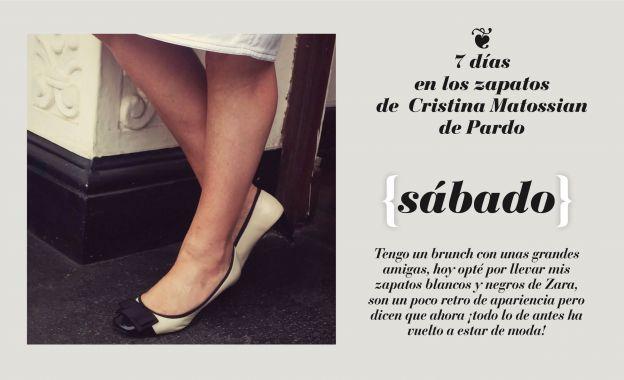 Días Sus Pardo7 Galeria En Cristina Matossian ZapatosFoto 1 De XiOPukZ