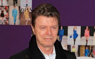 David Bowie se negó a colaborar en un tema con Coldplay