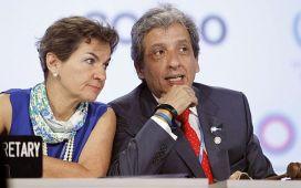 COP20: Cumbre sobre clima cierra con un consenso mínimo