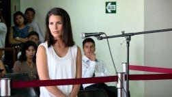 Caso Fefer: Eva Bracamonte negó conocer a Luis Mannarelli