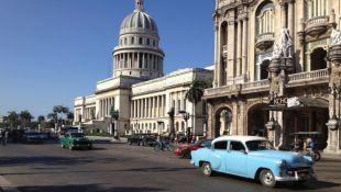 Un 'full day' a La Habana