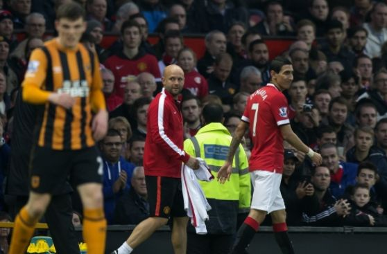 Manchester United vs. Aston Villa: empataron 1-1 en la Premier
