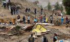 Ministerio de Cultura desalojó a invasores de huaca El Paraíso