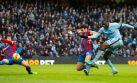 Touré marcó golazo tras perfecto contragolpe de Manchester City