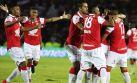 Santa Fe vs. Medellín: chocan por la final de la Liga Postobón
