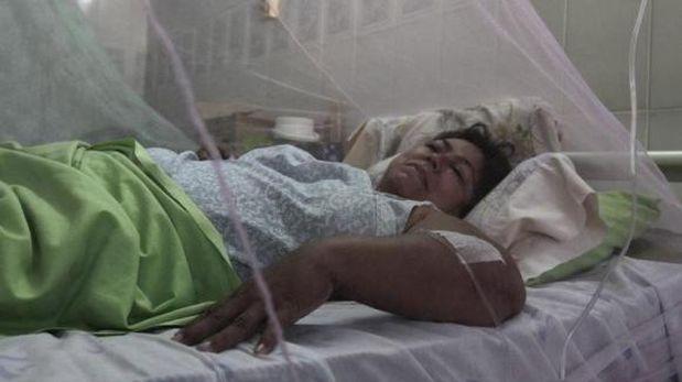 Dengue: ¿cuánto cuesta el tratamiento?