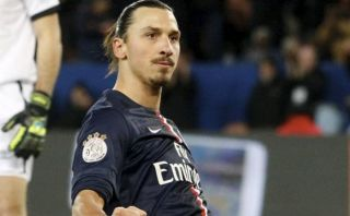 Zlatan nombrado segundo mejor deportista sueco en la historia