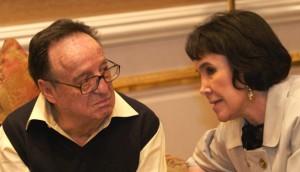 Florinda Meza venderá casas en las que vivió con 'Chespirito'
