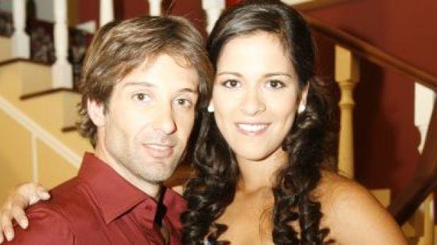 Segundo Cernadas y Karina Jordán fueron vistos otra vez juntos.