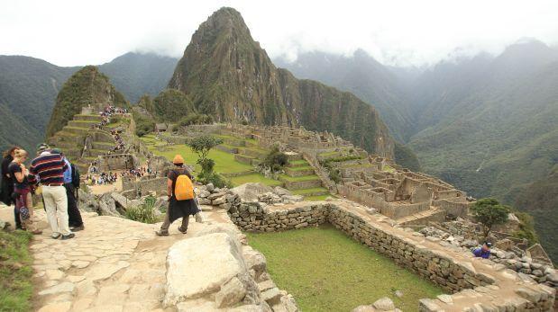 Machu Picchu tendrá tarifas promocionales durante el 2015