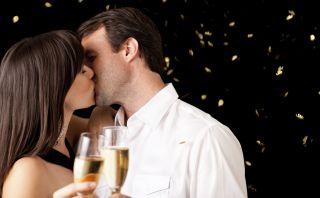 Año Nuevo 2015: Cinco cábalas que puedes realizar con tu pareja