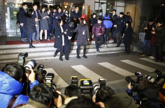 Korean Air: arrestan a ex ejecutiva por escándalo de las nueces