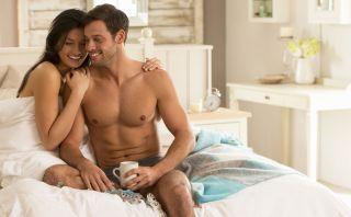 Aseguran que las parejas tienen más sexo en Año Nuevo