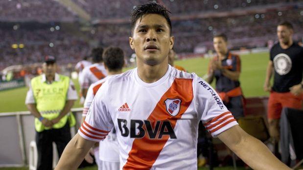 Teófilo Gutiérrez es el mejor jugador de América en el 2014