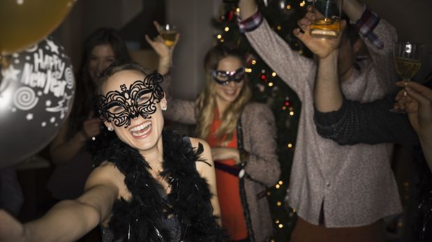Año Nuevo: Cinco temas imperdibles que bailarás en tu fiesta