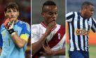 Los quince mejores 'bloopers' del fútbol en el 2014 (VIDEO)