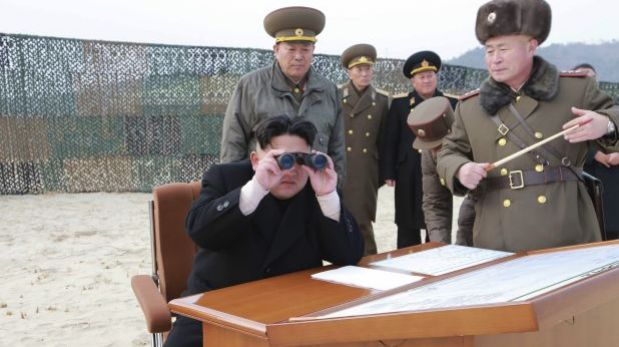 Kim Jong-un está dispuesto a reunirse con presidenta surcoreana