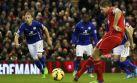 Liverpool desperdició ventaja de 2-0 e igualó con Leicester