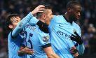 Man. City vs. Sunderland: se ven las caras por Premier League