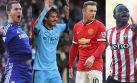 Premier League: una tabla de posiciones sin precedentes