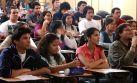 Habrá inversión de más de US$200 millones en educación superior