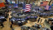 Bolsas de Nueva York cierran en niveles récord
