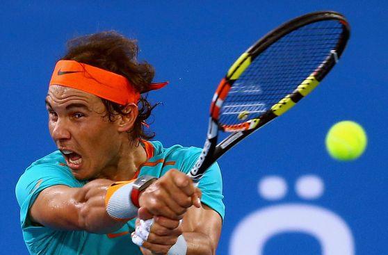 Rafael Nadal vs. Andy Murray: así fue la paliza del británico