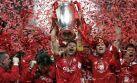 Steven Gerrard y su gran carrera de 17 años en el Liverpool