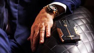 Lamborghini quiere que te veas especial con celular de US$6 mil