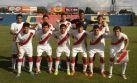 Selección peruana Sub 20: esta es la lista para el Sudamericano
