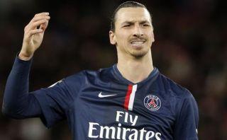 Zlatan: el día que se comparó con Jesús para calmar a Ancelotti