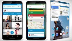 Google admite problemas con Android 5 Lollipop