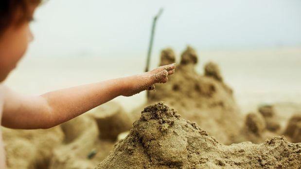 ¿Qué hacer con tus hijos para disfrutar de un día de playa?