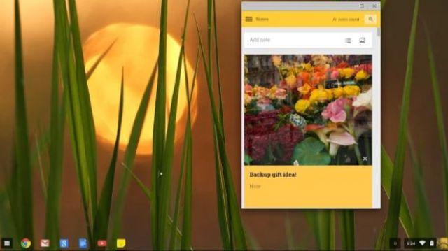 Google Keep te ayuda a organizar tu vida diaria