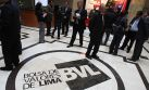 Negociación de la BVL aumentará más de 20% este año