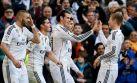 Real Madrid vs. Espanyol: blancos vencen 1-0 por la Liga BBVA